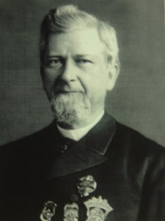 Chief Engineer Charles T. Holloway