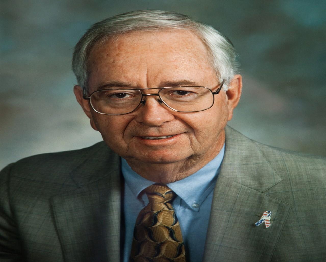 Harold Mace