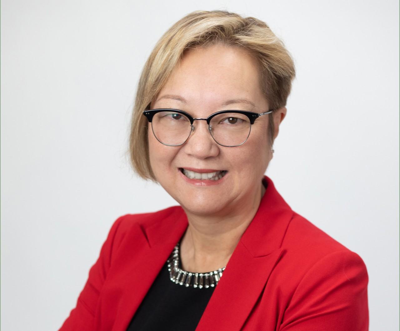 Mary Tabata