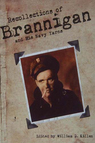 Recollections of Frank Brannigan and His Navy Yarns